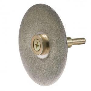 Diamond Sharpening Wheel - 75mm – Millner-Haufen Tool Co.