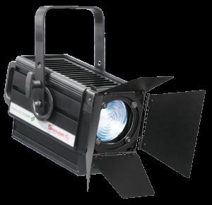 FN LED C100 CW DMX - Spotlight