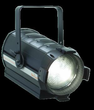 Hyperion Fresnel 300W White - Spotlight