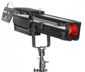 Followspot, LED, 450W, RGBW - Spotlight