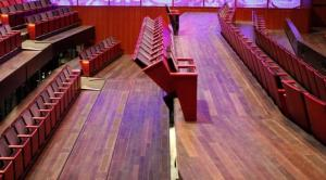 Multipurpose Hall | Gala Venue Rotation System | Gala Systems