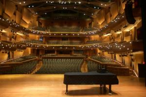 Understage Systems | Orchestra Lifts | Gala Systems