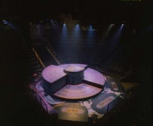Understage Systems | Turntable Systems | Gala Systems
