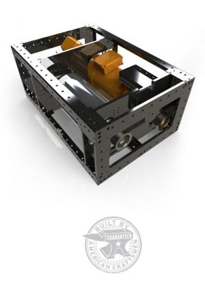 eZ-FN: High Speed Hoist | eZ-Hoist Automation