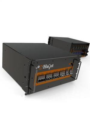 eZ-PD: Scenic Automation Power Distro