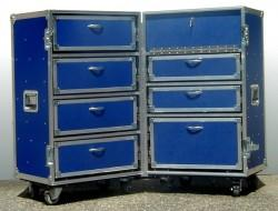 Calzone Case Company   Custom Calzone Flight, ATA, Road, Rackmount Cases and more » Work Boxes