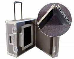 Calzone Case Company | Custom Calzone Flight, ATA, Road, Rackmount Cases and more » EZ Haul