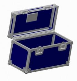 Calzone Case Company | Custom Calzone Flight, ATA, Road, Rackmount Cases and more » Work Boxes