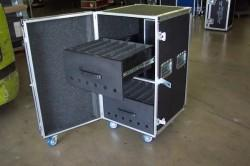 Calzone Case Company | Custom Calzone Flight, ATA, Road, Rackmount Cases and more » Computer