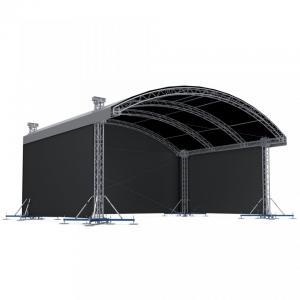 MR1T Arched (10x6 m)