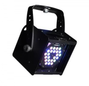 Spectra LED Cube