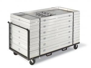 Arena Cart