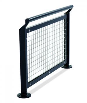 Gridguard Guardrail