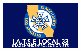 IATSE Local 33 | Join Us