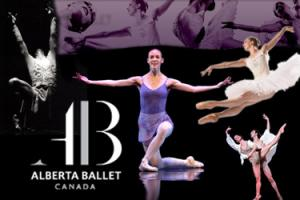 Alberta Ballet | IATSE Labor Union, representing the technicians, artisans and craftpersons in the entertainment industry