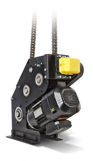 PowerAssist® Counterweight Automation System