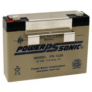 Battery Back-up Kit for Addressable Speaker (12 V dc)