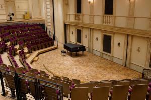 Stage & theatre   Serapid