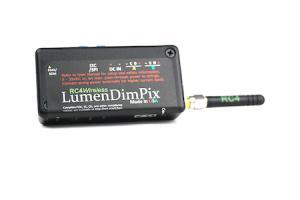 LumenDimPix Dual Pixel String Driver for CRMX