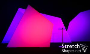 2D Forms - Stretch Shapes