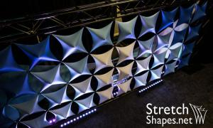 3D Panel Wall Tiles