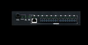 CrewCom 8-Port Fiber Hub