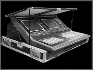 Console Shade SD12 - Fits Digico SD12