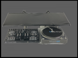 Console Shade 48 - Universal Great for DJ's