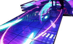 LED Dance Floor-Transtech LED Co.,Ltd