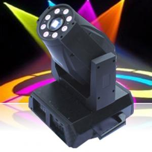 60W LED moving head - LED moving head light series - Guangzhou Maky Stage Light Co., Limited
