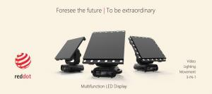 Features--huasun-Flexible LED display, soft LED curtain, transparent LED screen, rental LED screen,control system