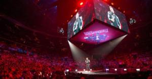 Concert Lighting, Sound, Video, & Staging | Live Design