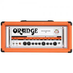 Orange Rockerverb 50 Amp Head Case - Encore Cases