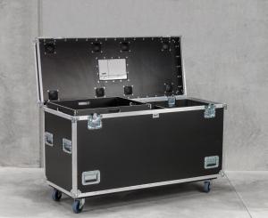 24 x 60 Tall Case