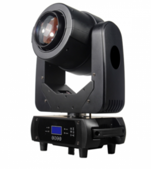 LED 60W RGBW 4IN1 Spikie Moving Head Lighting