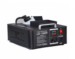 STR-B06 1500W 12*3W LED Fog Machine