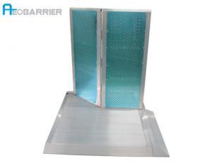 AEO Barrier » Ramp