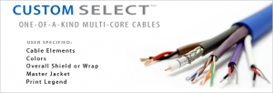Custom Select Cables