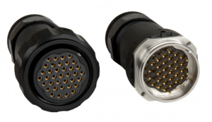 DT12 37-Pin Audio Connector
