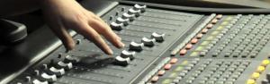 Audio 1 Classes | Stagecraft Institute