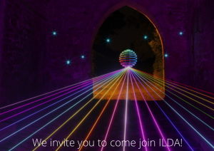 We invite you to come join ILDA!