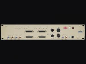 CDC MC AES3 Stagebox - Cadac Digital Mixer