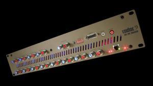 CDC MC Router