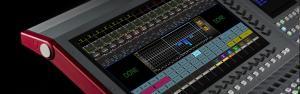 CDC five - Cadac Digital Mixer