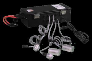 LED Strobe-Brik