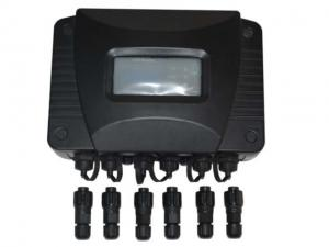 1318-Outdoor DMX Distributor_Guangzhou Tongchuang Stage Equipment Co., Ltd-www.showart.cc