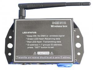 1357-Wireless box_Guangzhou Tongchuang Stage Equipment Co., Ltd-www.showart.cc