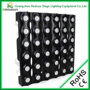 Gold Matrix - GUANGZHOU REDSUN STAGE LIGHTING EQUIPMENT CO., Ltd