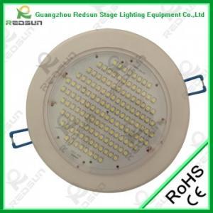 LED Round Strobe Light - GUANGZHOU REDSUN STAGE LIGHTING EQUIPMENT CO., Ltd