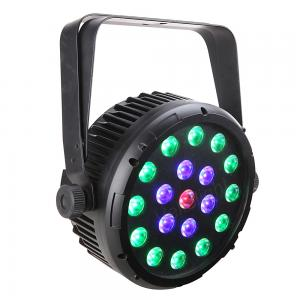 Vello Light is professional stage lighting manufactory -LED Indoor Series